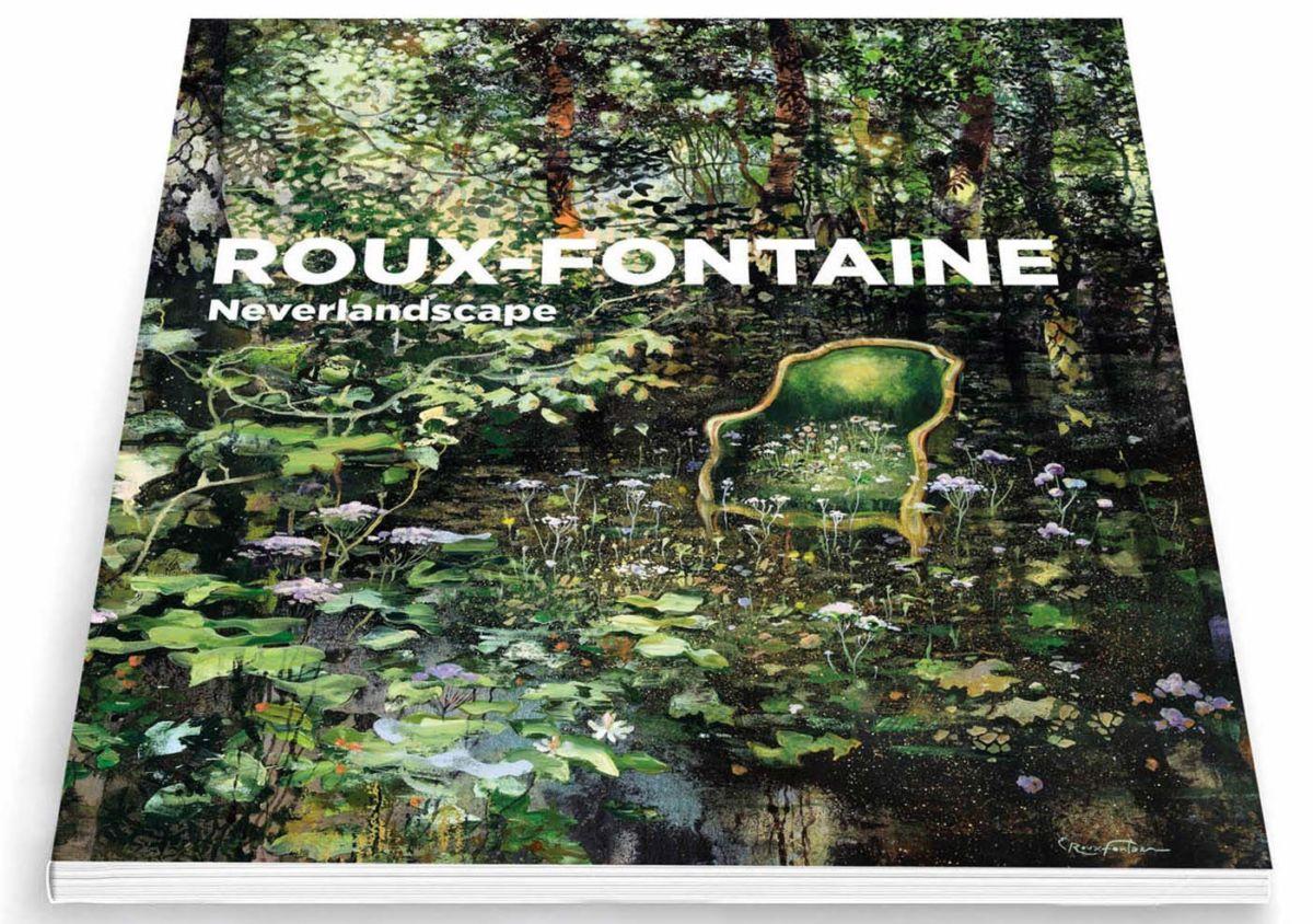 eric leroux livre neverlandscape - 1