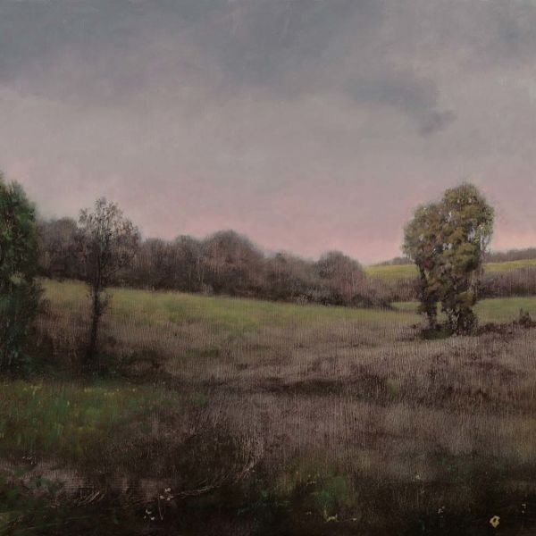 Robert Wellings – After the Storm – oil on wood – 51 x 81cm – 3500 €