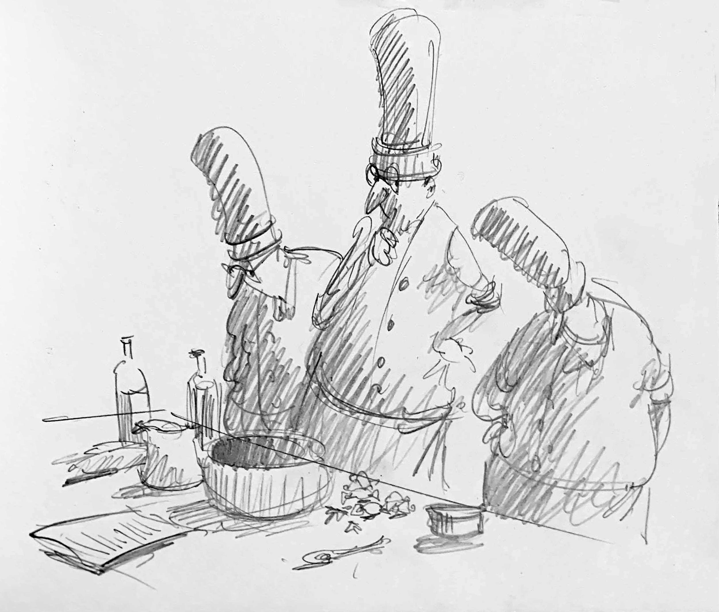 thomas bossard recette cuisine