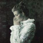 Luc Lavenseau - Nostalgia - huile sur toile - 92 x 65 cm - 2600 €
