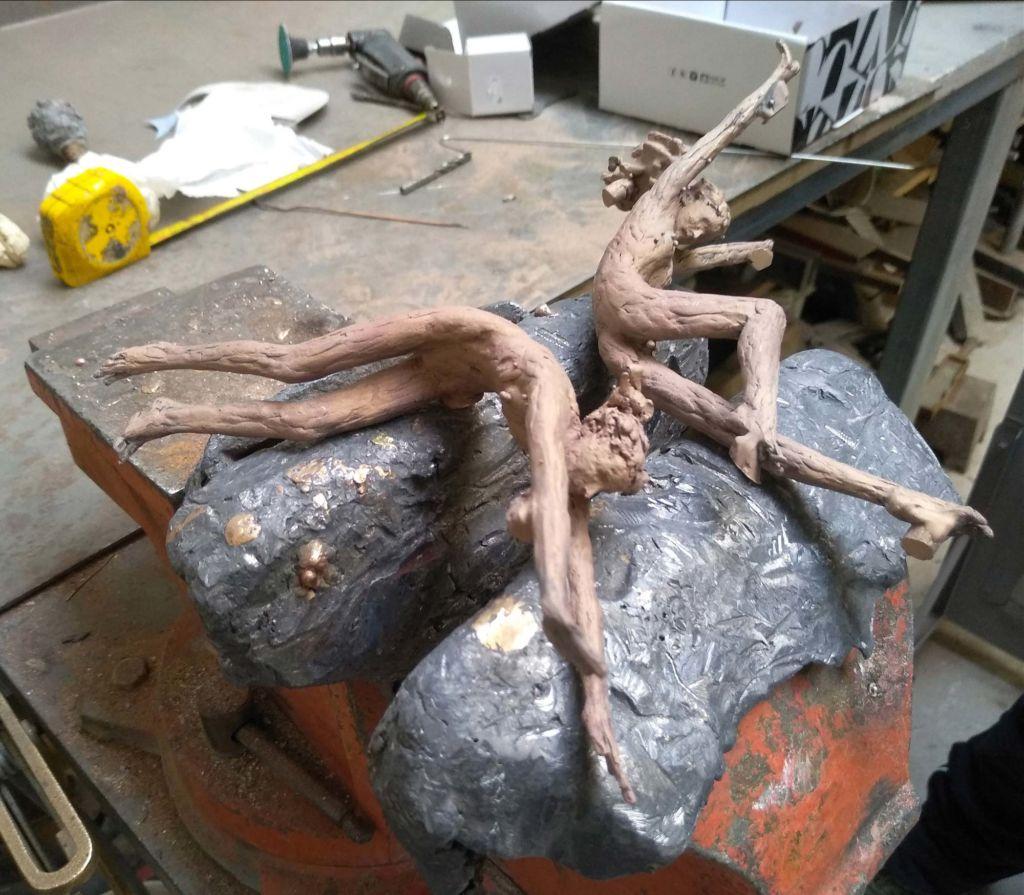 claire fontana atelier bronze