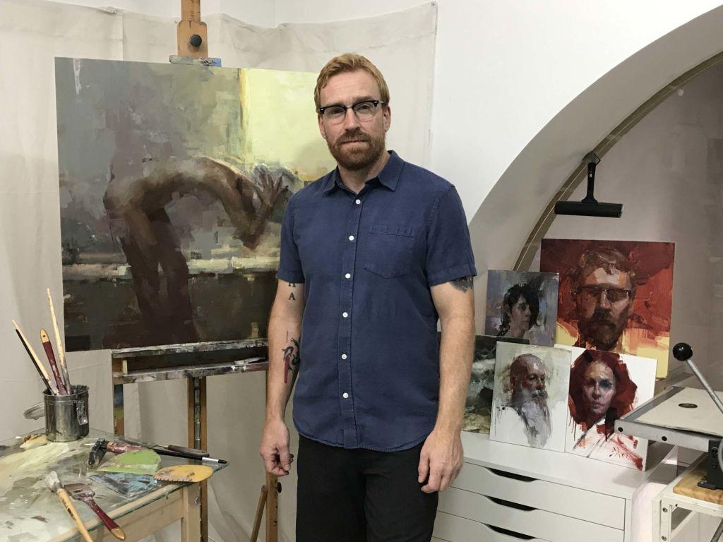 jacob dhein atelier