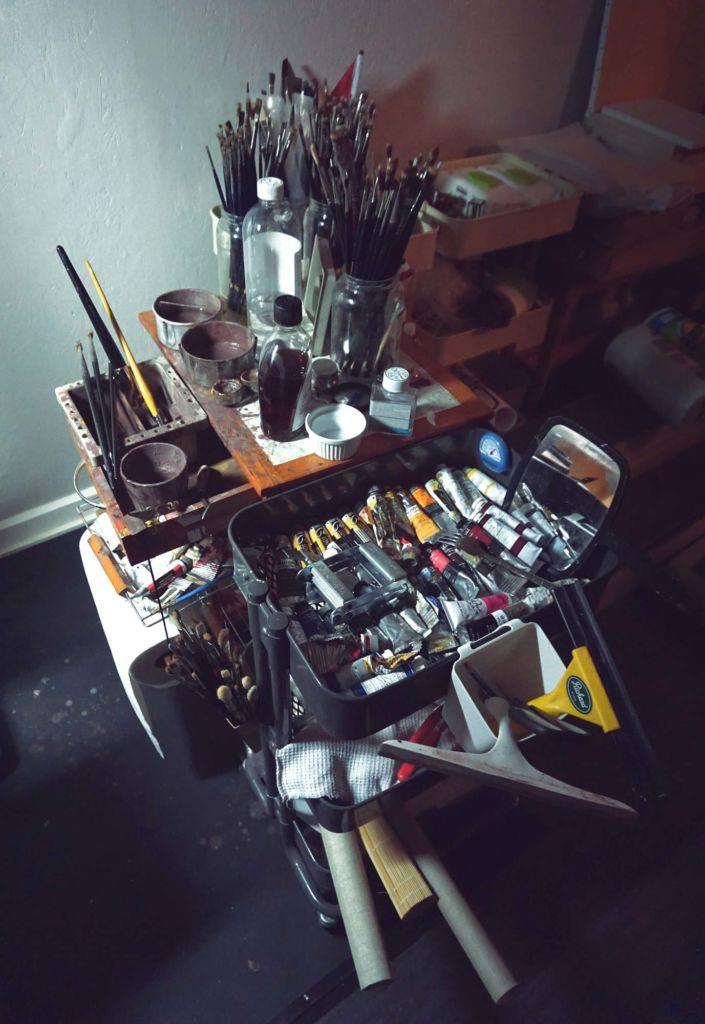 nicolas martin atelier studio